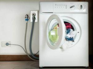 Установка стиральных машин в Ногинске