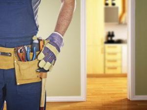 Мелкий ремонт в квартире в Ногинске - услуга муж на час