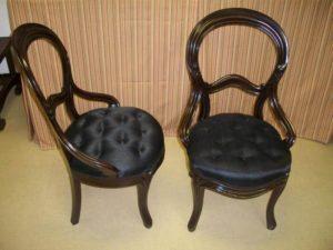 Реставрация стульев в Ногинске