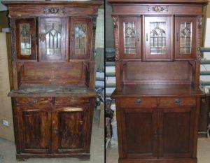 Реставрация мебели на дому в Ногинске недорого