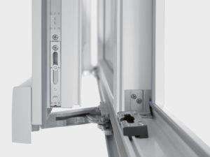 Замена механизма пластикового окна в Ногинске