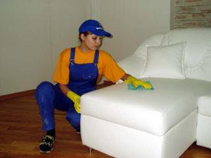Чистка мебели на дому в Ногинске