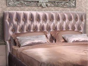 Перетяжка изголовья кровати в Ногинске