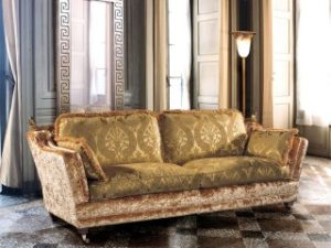 Обивка дивана в Ногинске недорого