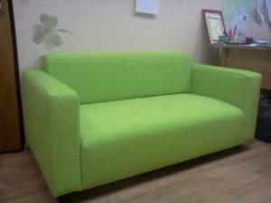 Замена поролона в диване в Ногинске